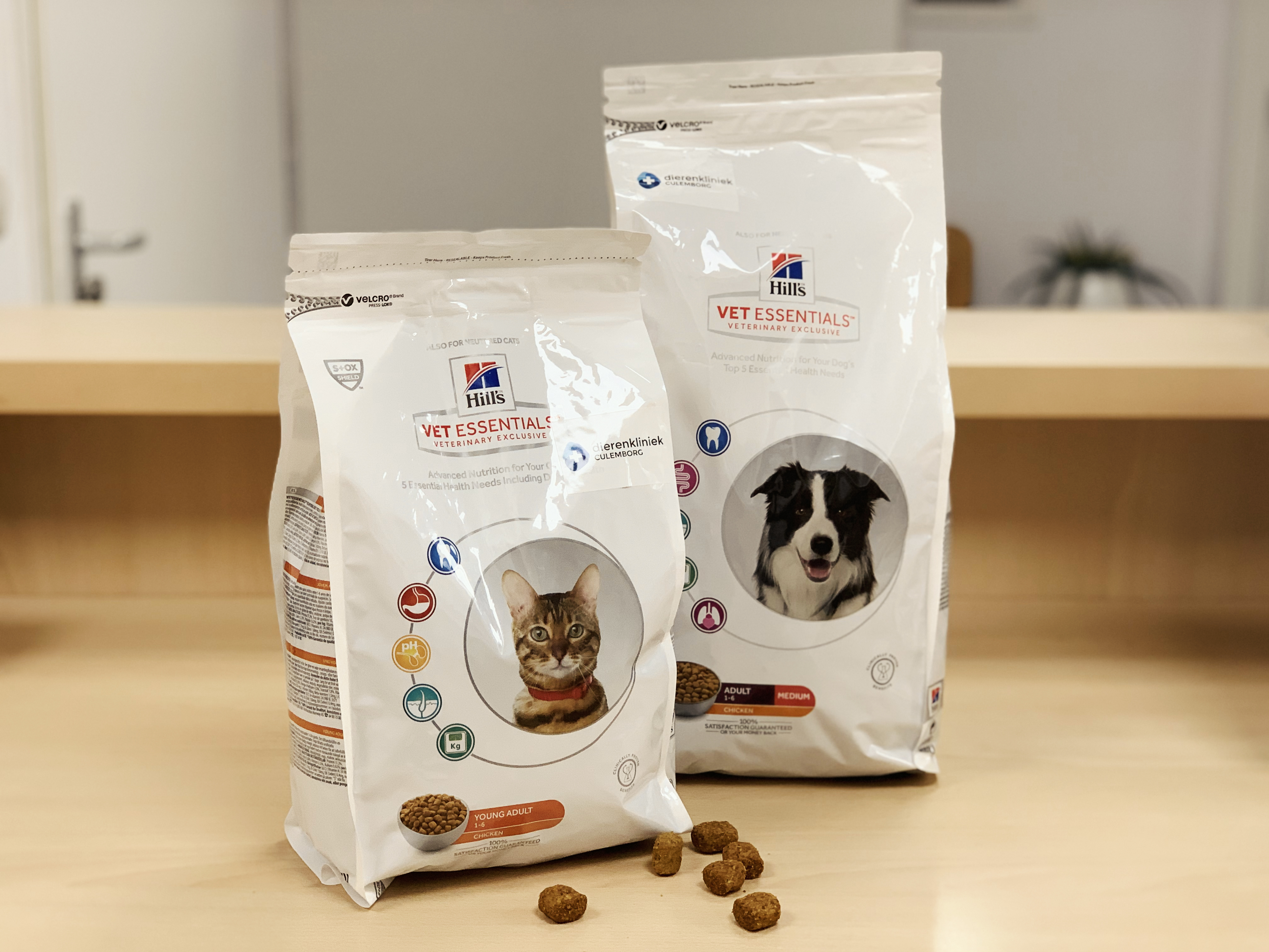 Hill's dierenvoeding VetEssential